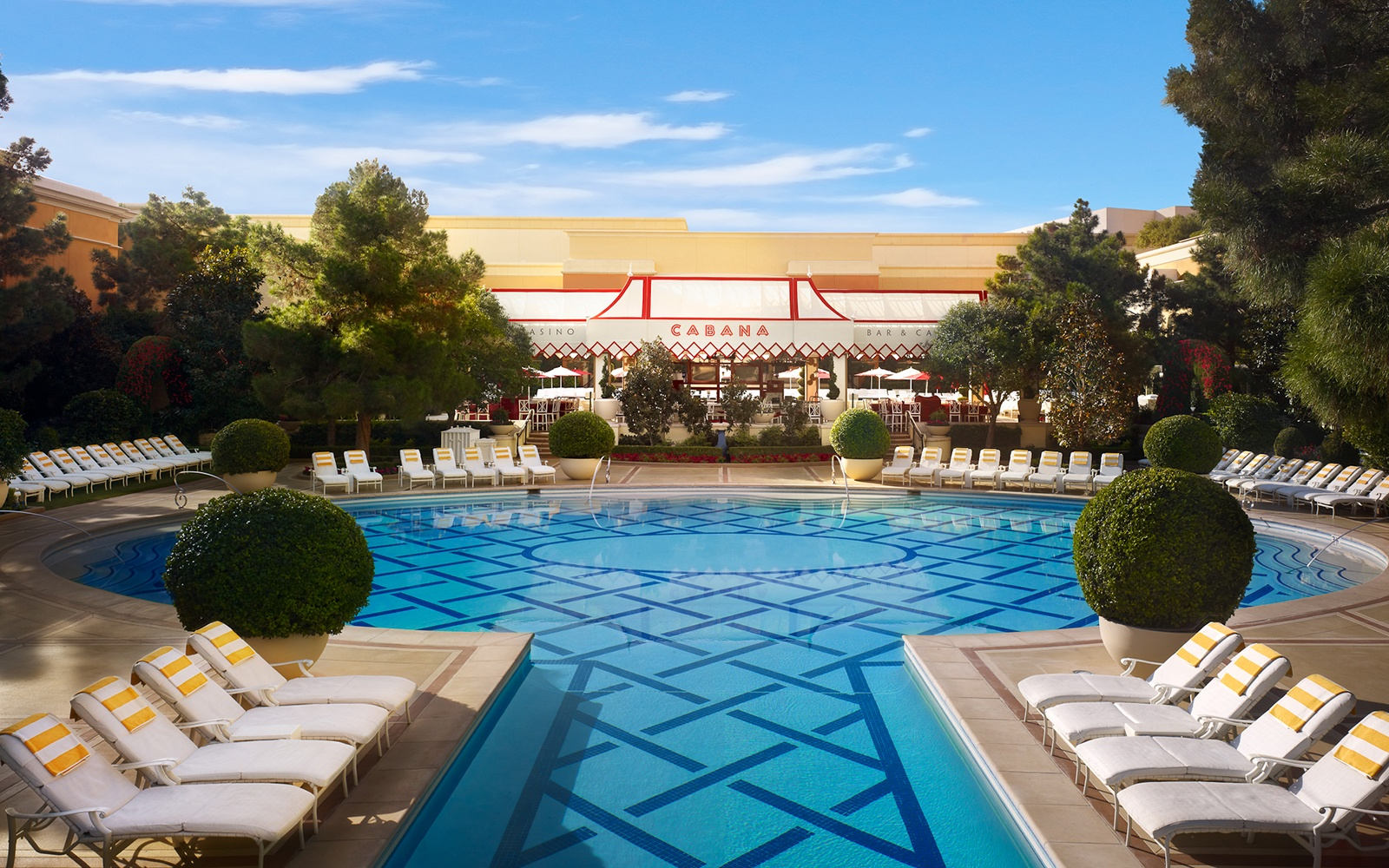 Vegas Best Pools, From Dayclubs To Djs  Travel  Leisure-3205