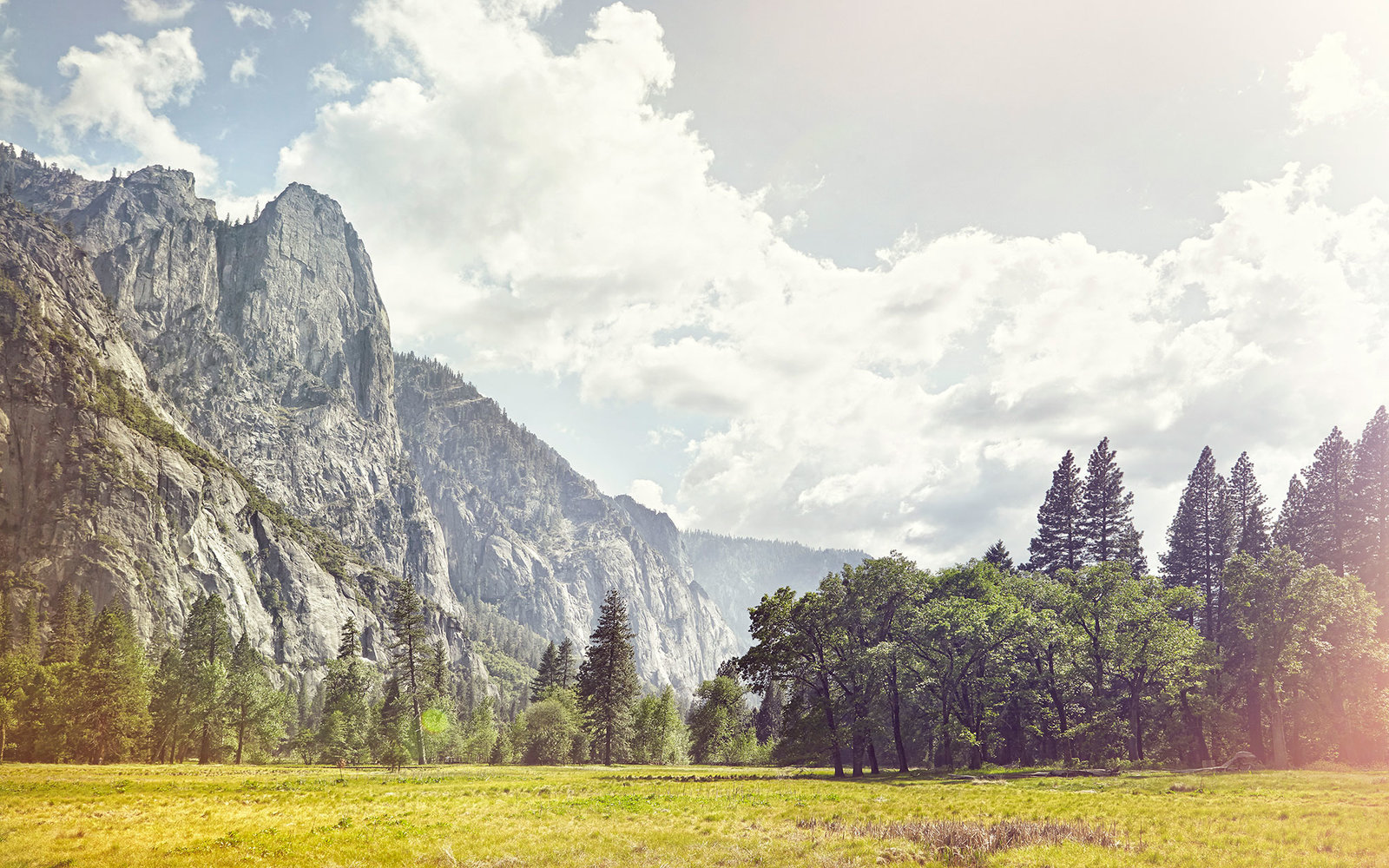 Yosemite National Park Forced to Change Names of Landmark Lodges