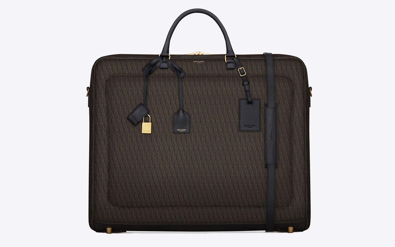 best designer luggage
