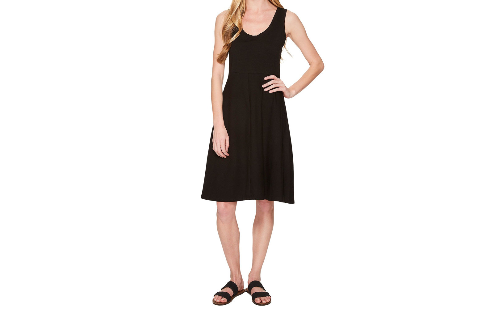 cdaacaf2bd 9 Wrinkle-resistant Dresses for Travel