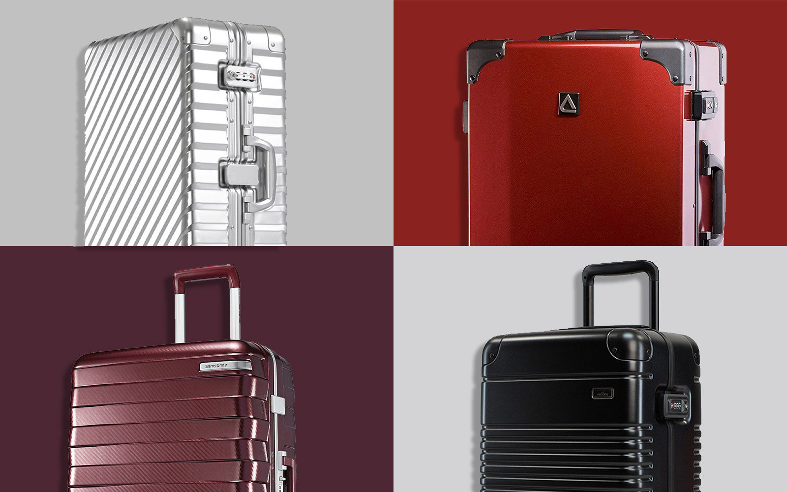 The One Suitcase Feature That Can Make Your Luggage More Durable and Secure