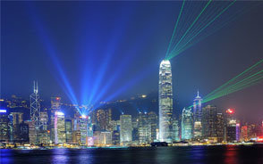 How to Have a Perfect Night Out in Hong Kong