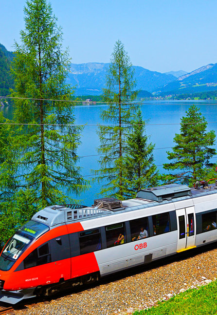 Austrian Federal Railways ÖBB