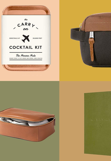 Travel Kit Gift Ideas