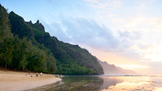 World's Best Beaches for Beauty and Nature Kauai Beach Hawaii
