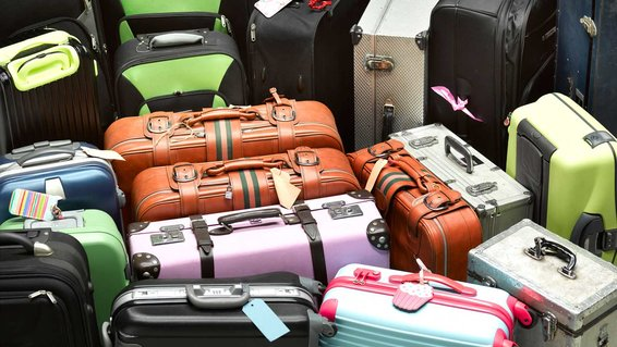 Best Luggage Brands for Travelers