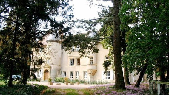 Rent a castle in France on Airbnb