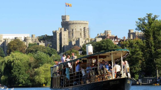 Windsor Boat Party
