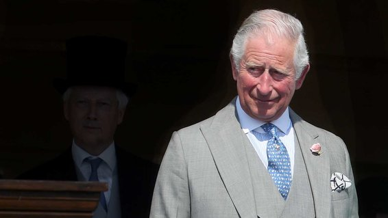 Prince Charles, Prince of Wales 70th Birthday