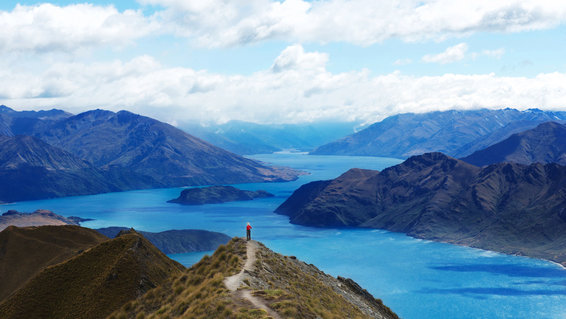 New Zealand is looking to implement a tourist tax that will range between $25 to $35.
