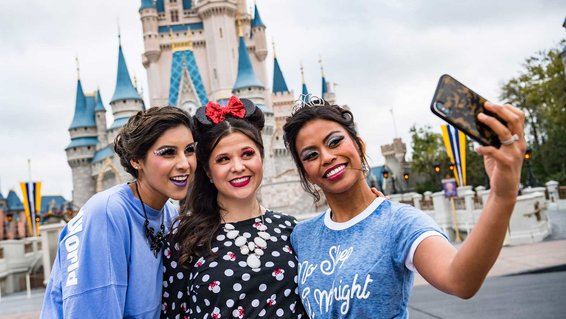 Disney Character Couture