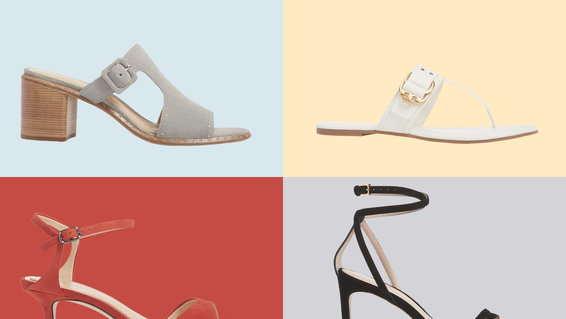 Best Summer Sandals from Nordstrom's Anniversary Sale