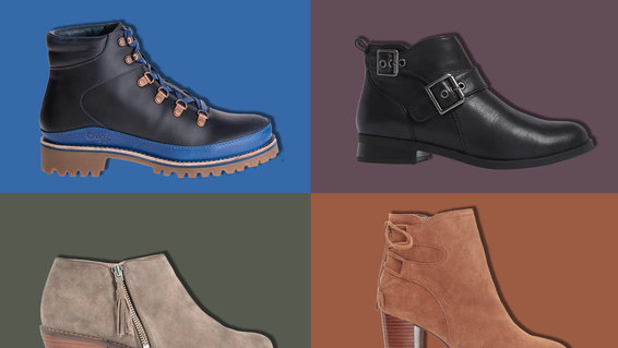 The Best Comfortable Women's Shoes with the American Podiatric Medical Association Seal of Approval