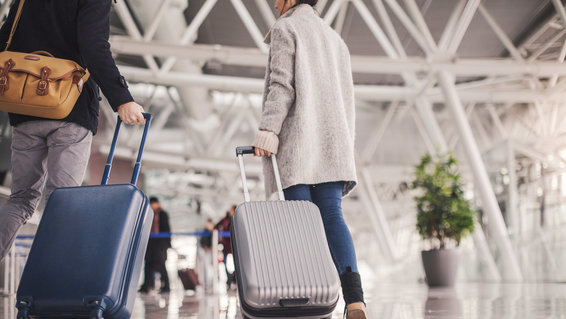 best carry on luggage travel