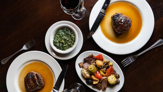 50 Best Restaurants for a Date in America