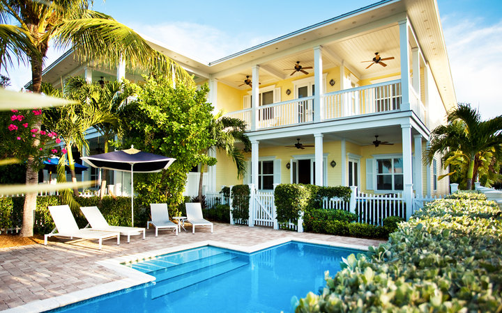 sunset key guest cottages best resorts in the continental u s 2015 travel leisure 30833