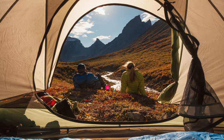 Fall Camping Guide