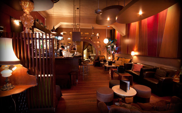 The Top 10 Bars In The World Travel Leisure