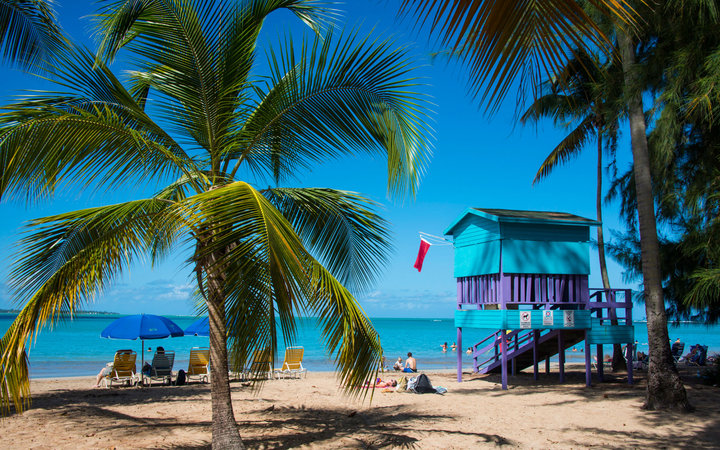 Best Beaches in Puerto Rico | Travel + Leisure