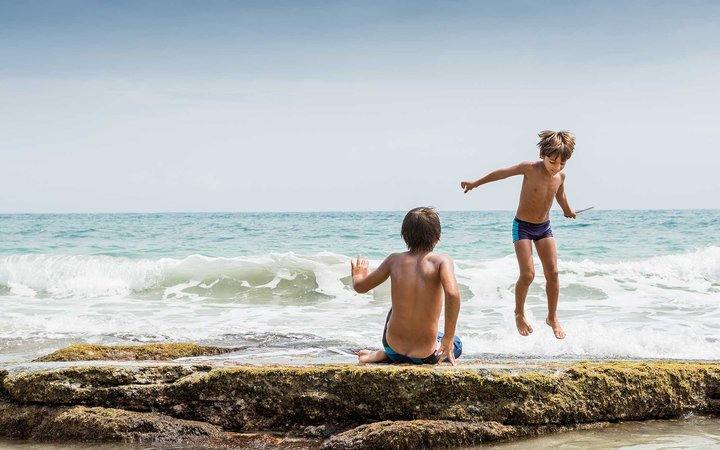 Best Family Getaways