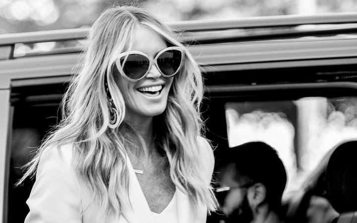 Tips from Elle MacPherson