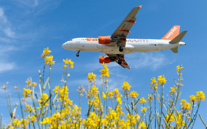 Low Cost Airlines More Environmentally Friendly