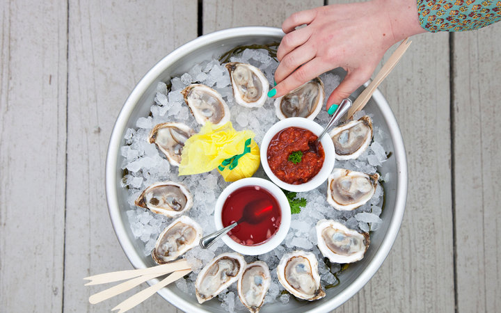 Montauk Food Guide
