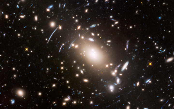 Hubble Explores Some of the Oldest Galaxies in the Universe