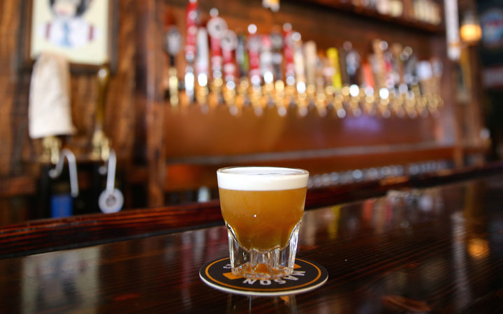 Tour of San Diego's Beer Scene in 48 Hours