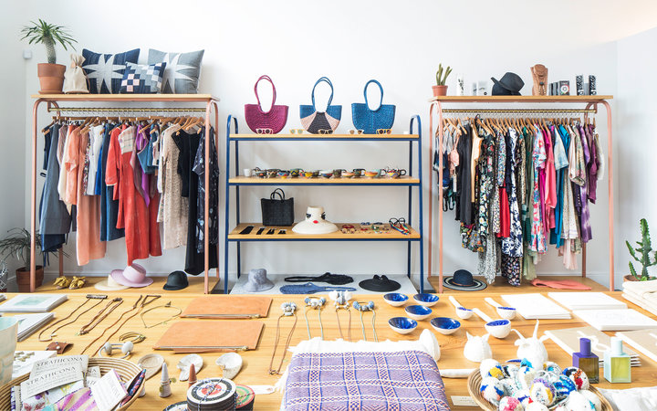 New Shopping Destination in New Orleans
