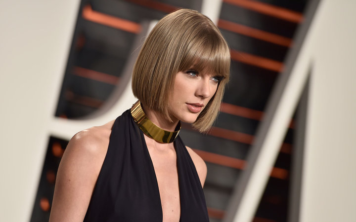 Taylor Swift donates $1M to flood relief