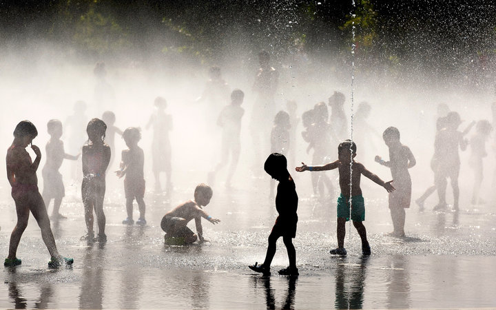 July Hottest Month On Record