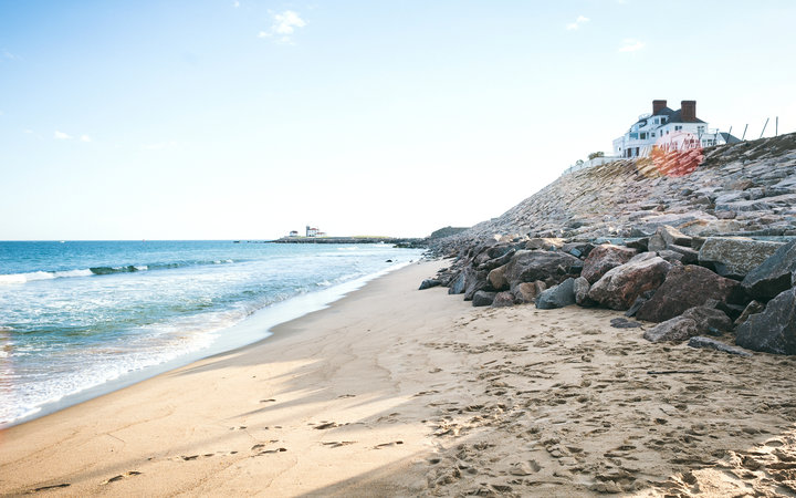 Rhode Island Beaches