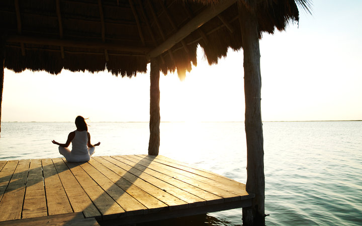 Why You Need to Start Meditating on Vacations
