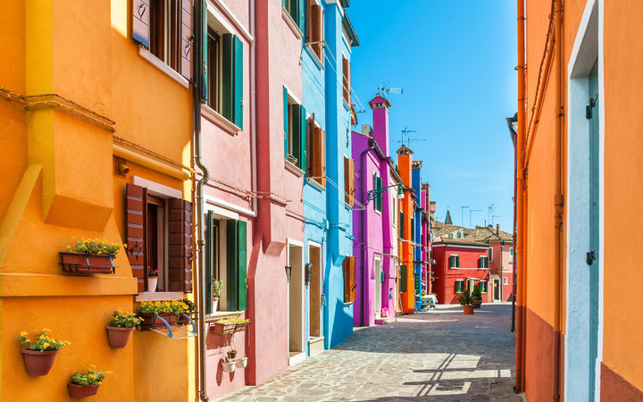 the world s most colorful cities travel leisure