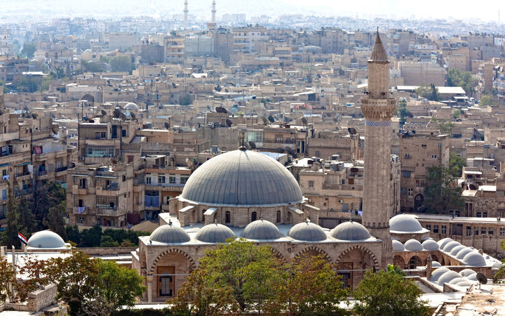 Syrian Government Using Game of Thrones Theme Song to Attract Tourists