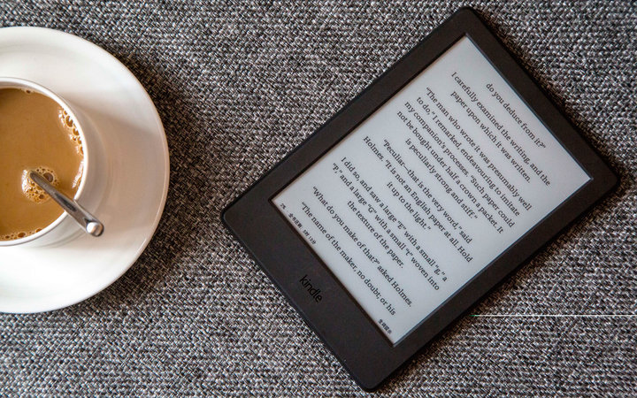 Amazon's Latest Prime Perk Is Great for Readers