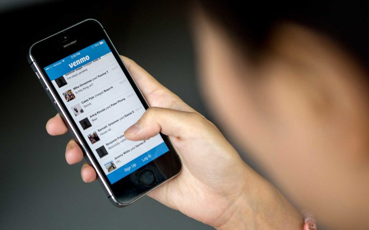 Scary Thing You Don't Know About Venmo