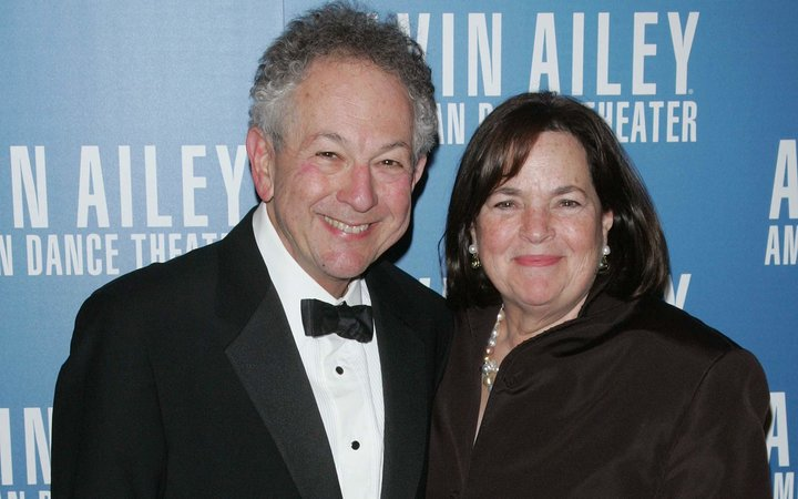 This Is the Dessert That Won Over Ina Garten's Husband