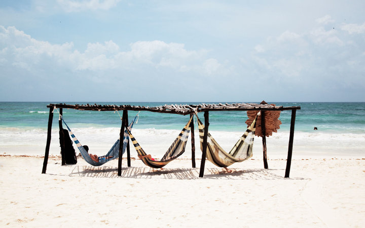 How to Travel to Riviera Maya