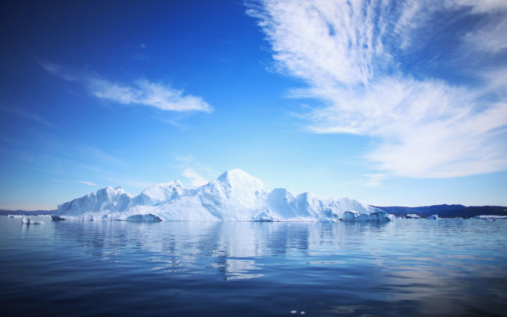 Obama Issues Permanent Arctic Drilling Ban
