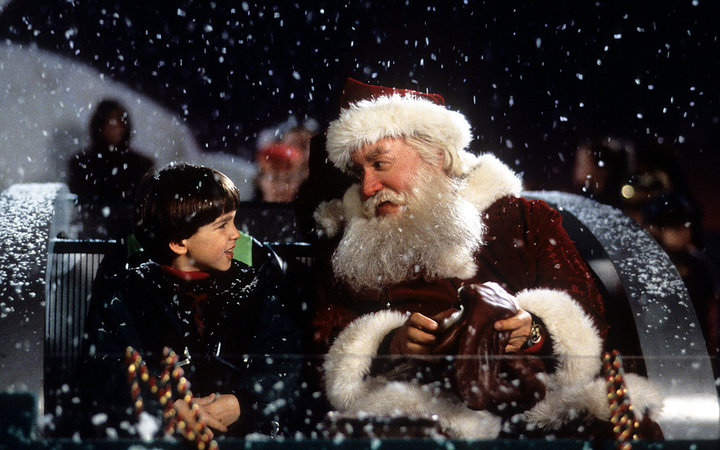 These Are The Highest-Grossing Christmas Movies Of All Time