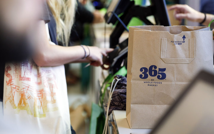 Whole Foods 365 to Come to Brooklyn
