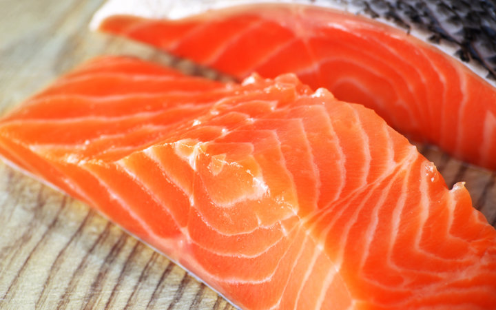 Salmon Prices to Climb