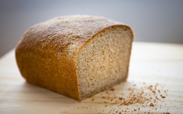 The Case Against Whole Wheat Bread