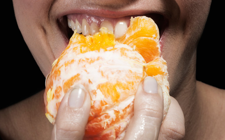 Science Behind Noisy Eating Annoyance