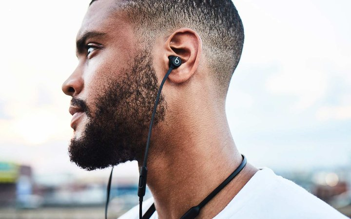 Here's When Apple's Wireless BeatsX Headphones Are Finally Launching