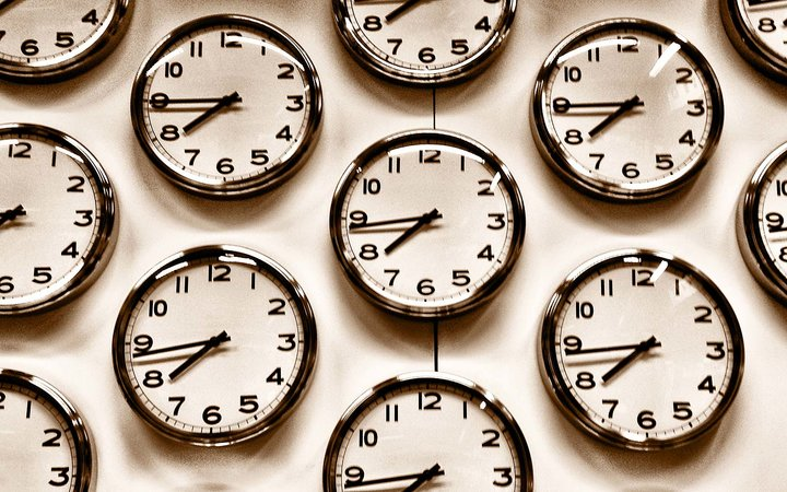 Montana Is Considering Eliminating Daylight Saving Time
