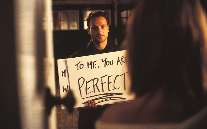 The Love Actually Cast Is Reuniting for a Modern-Day Sequel