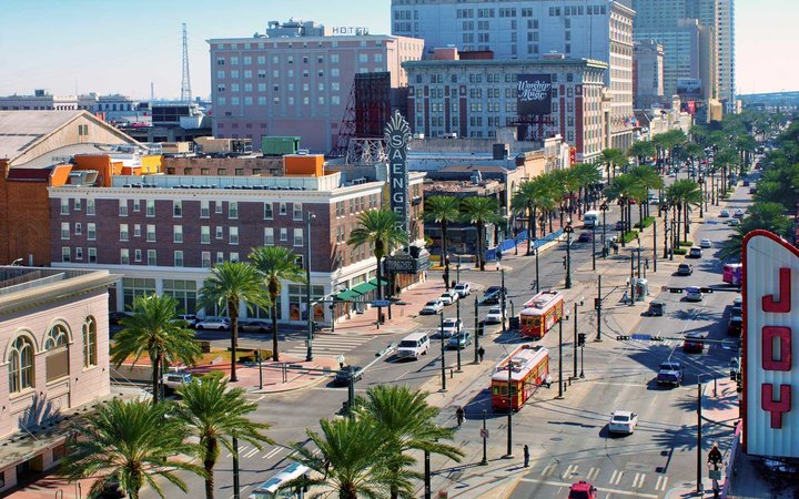 America's Most Underrated Cities